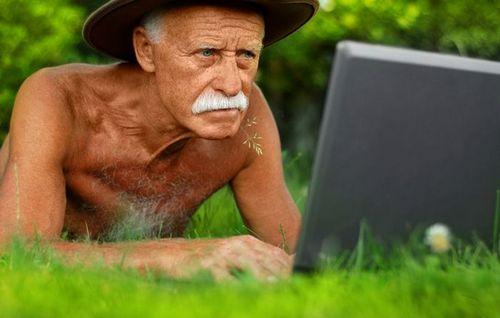 курсы ПК пенсионеры